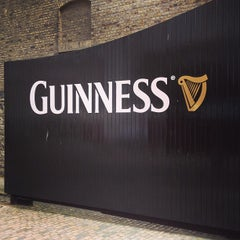 Photo taken at Guinness Storehouse by Callum W. on 5/24/2013