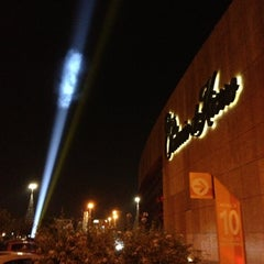 Photo taken at Palacio de Hierro by Luigi C. on 11/11/2012