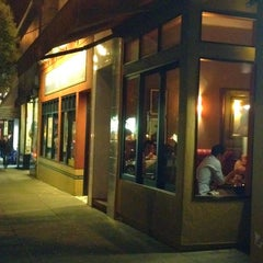 Photo taken at Fresca by Tracy S. on 11/5/2012