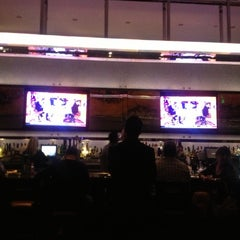 Photo taken at EDGE Restaurant And Bar At Four Seasons Hotel Denver by Tim J. on 11/15/2012