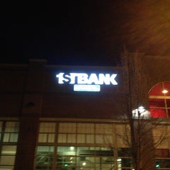 Photo taken at FirstBank by Tim J. on 2/3/2013