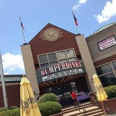 Photo taken at Humperdinks Restaurant & Brew Pub by Ron R. on 6/16/2013