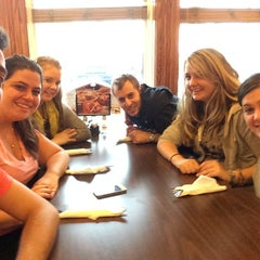 Photo taken at Bob Evans Restaurant by Andrew L. on 10/11/2014
