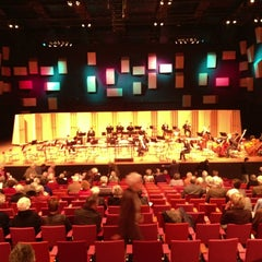 Photo taken at Vredenburg Leidsche Rijn by primeminister on 1/20/2013