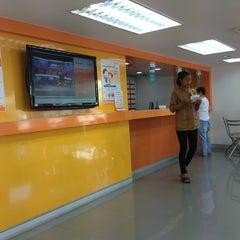 Photo taken at ธนาคารอาคารสงเคราะห์ by BiiGZa G. on 9/3/2013