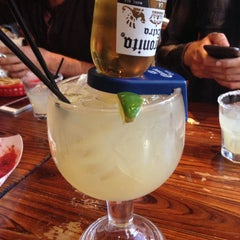 Photo taken at Pedro's Cantina by Chris 🍻 M. on 5/10/2013