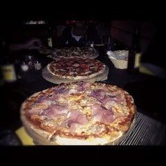 Photo taken at Pizzeria Italiana Bella Napoli by Maile J. on 12/10/2012