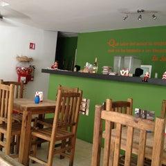 Photo taken at La Jarochita by Rick M. on 12/20/2012