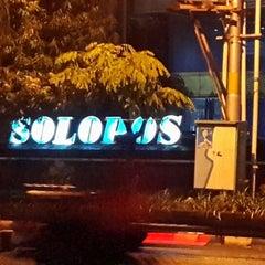 Photo taken at Griya Solopos by Dedi W. on 3/28/2014