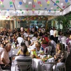 Photo taken at Igreja Nossa Senhora da Assunção by Wedson J. on 6/9/2013