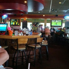 Photo taken at Applebee's by Mickey A. on 7/13/2013