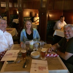 Photo taken at Ted's Montana Grill by Steve G. on 6/9/2015