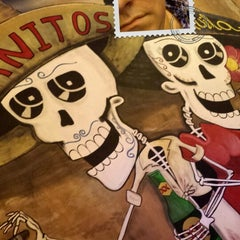 Photo taken at San Felipe's Cantina by Chad B. on 7/23/2013