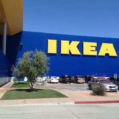 Photo taken at IKEA Tempe by Manny D. on 3/31/2013