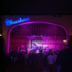 Photo taken at The Bluestone by Colleen E. on 5/3/2013
