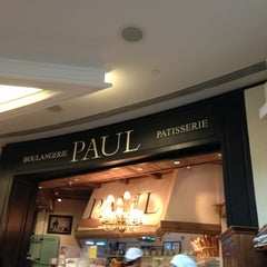 Photo taken at Paul Cafe by Rosey R. on 6/8/2013