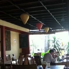 Photo taken at Warung Asia by Henny M. on 10/19/2012