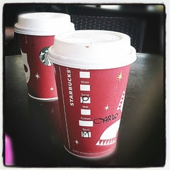 Photo taken at Starbucks Coffee by Carlo B. on 12/30/2012