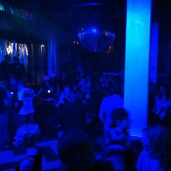 Photo taken at Tilt Nightclub by [RAPH]AEL™ on iHeartRadio on 2/15/2013