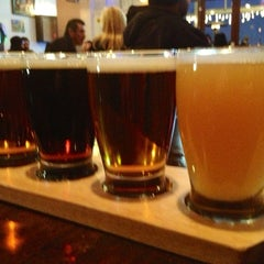 Photo taken at Golden Road Brewing by James L. on 12/23/2012