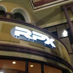 Photo taken at Regal Cinemas Live Oak 18 & RPX by Angelica B. on 12/26/2012