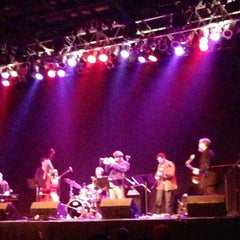 Photo taken at Center Stage by Rebecca R. on 5/6/2013