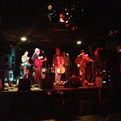 Photo taken at Hi-Dive by Carolyn H. on 4/10/2013