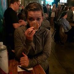 Photo taken at Des Moines Social Club by Nikhil A. on 6/21/2015