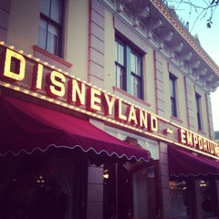 Photo taken at Main Street Emporium by monicais on 3/1/2013