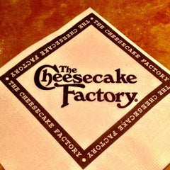Photo taken at Cheesecake Factory by glenn on 3/15/2013