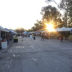 Photo taken at Torrance Farmer's Market by Jed C. on 10/31/2015