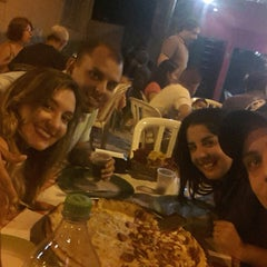 Photo taken at Véro Pizza by Fred D. on 8/24/2014