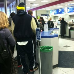 Photo taken at US Post Office by Megan L. on 2/5/2013