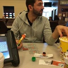 Photo taken at Muckleshoot Bingo by Mathew H. on 10/13/2014