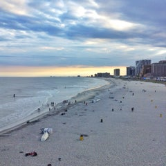 Photo taken at Atlantic City, NJ by Serville S. on 8/10/2015