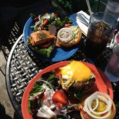 Photo taken at Barbie's Seabeck Bay Cafe by Bruce M. on 7/21/2013