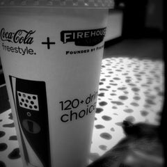 Photo taken at Firehouse Subs by Anthony V. on 12/5/2012