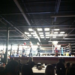Photo taken at The DeltaPlex Arena by Chase H. on 6/13/2014