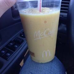 Photo taken at McDonald's by Maeg P. on 3/21/2013
