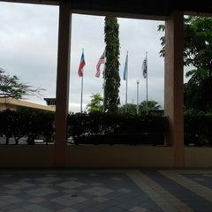 Photo taken at Jabatan Penerbangan Awam (Pusat Kawalan Trafik Udara) by sam .. on 1/13/2015