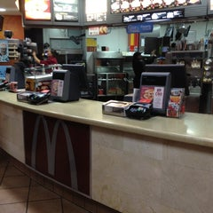 Photo taken at McDonald's by Nathalie on 11/17/2012