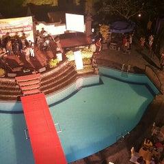 Photo taken at The Jayakarta Yogyakarta Hotel by Bram B. on 4/5/2016