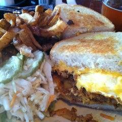 Photo taken at Melt Bar & Grilled by Sean C. on 4/8/2013