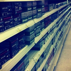 Photo taken at Academy Sports + Outdoors by Mandi K. on 2/20/2013