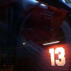 Photo taken at Gate 13A by Baard H. on 10/8/2012