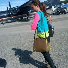 Photo taken at Salisbury-Ocean City: Wicomico Regional Airport (SBY) by Brian F. on 11/1/2012