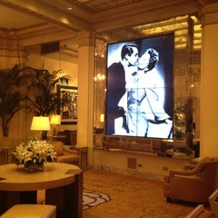 Photo taken at Hotel deLuxe by Amanda W. on 11/19/2012