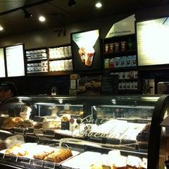 Photo taken at Starbucks by LiliyaM on 4/29/2013