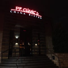 Photo taken at P.F. Chang's by Joan F. on 3/13/2016