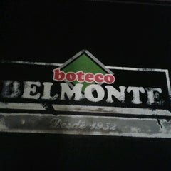 Photo taken at Belmonte by Fernando U. on 2/11/2013